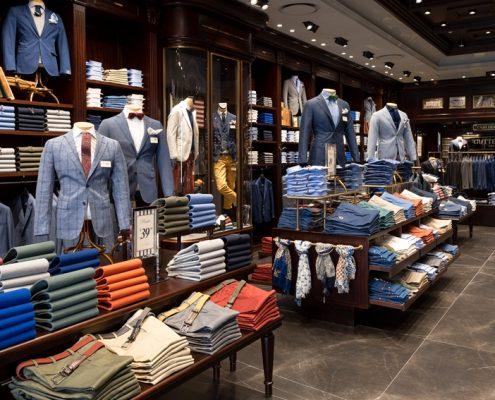 tienda Gutteridge Viladecans