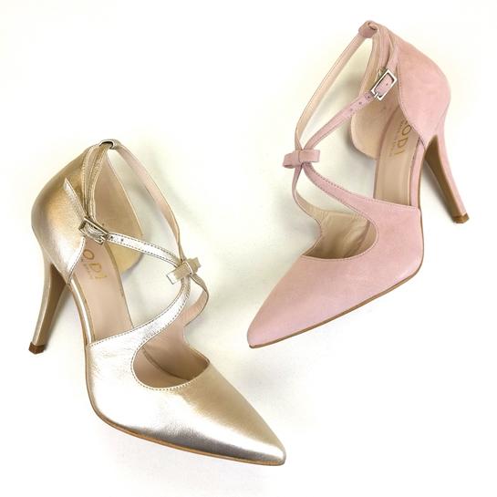 bodegón zapatos Lodi