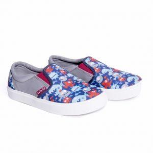 zapatillas colores crocs