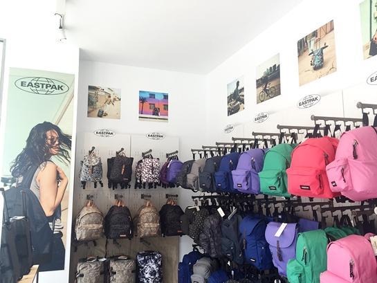 tienda Eastpak