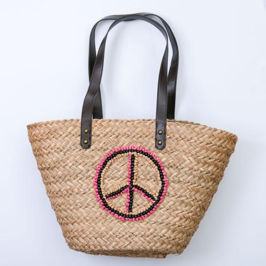 capazo simbolo paz