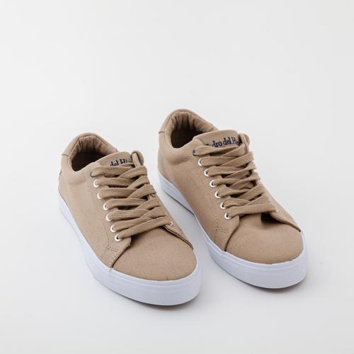 zapatillas beige pedro del hierro