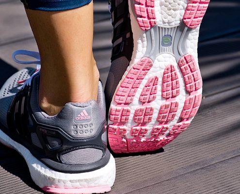 zapatillas adidas sport chic