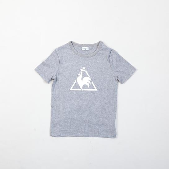 camiseta gris niño