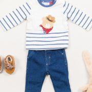 bodegón moda bebé