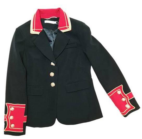 chaqueta domador
