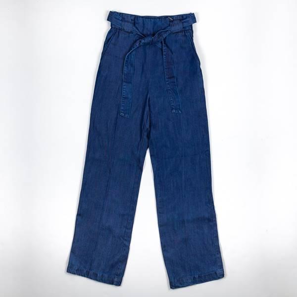jeans anchos pata de elefante