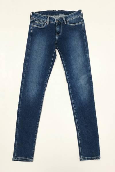 jeans pitillo