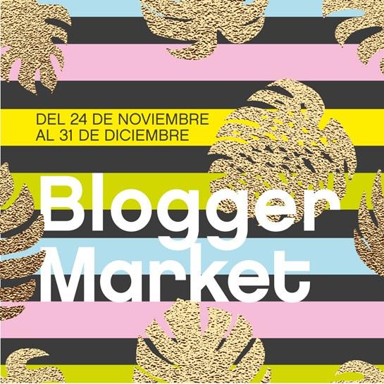 pieza blogger market