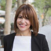Entrevista Naima Barcelona
