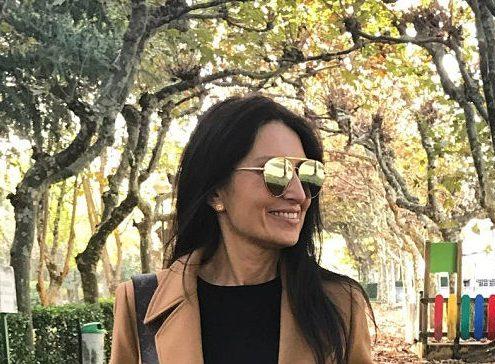 Entrevista Elena Caride