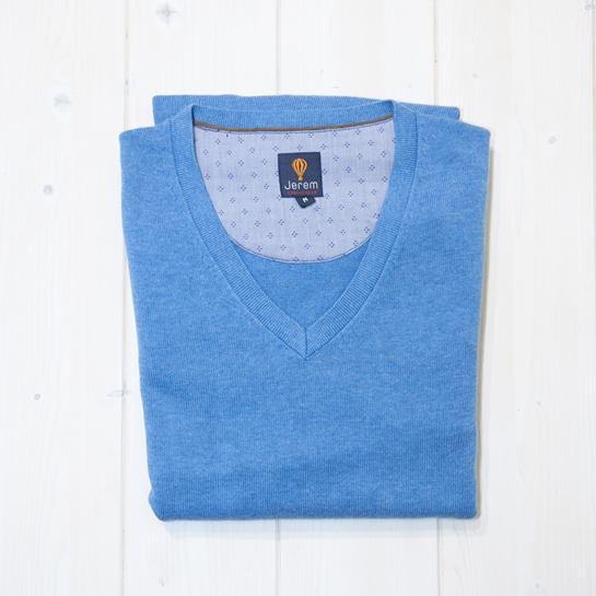 jersey azul jerem