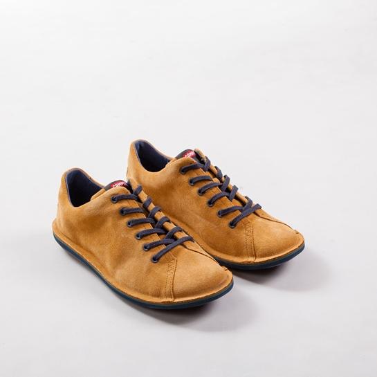 zapatos ante camper