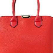 bolso rojo parfois