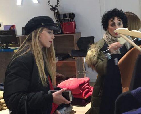 entrevista Sara emdi