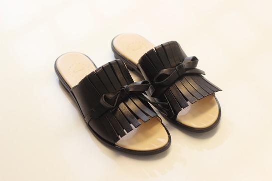 zapatos pala planos adolfo domímguez