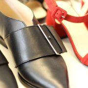 zapatos planos primavera