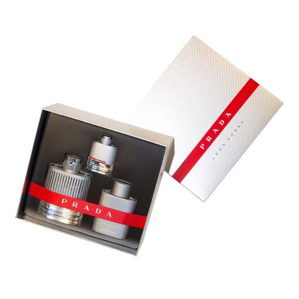 Kit perfume LA PERFUMERIA