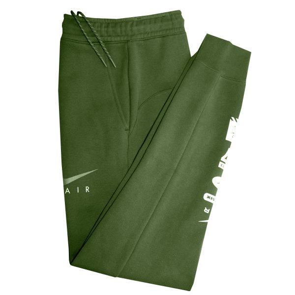 Pantalón verde Nike