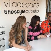 Firma Maestros de la Costura Viladecans The Style Outlets