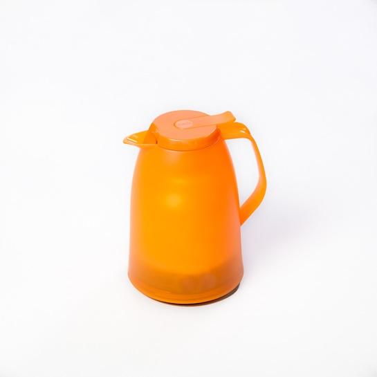 tetera naranja home and cool
