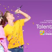 Talent Show Coruña The Style Outlets