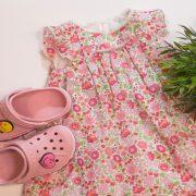 Vestido y Zapatos Bodegon