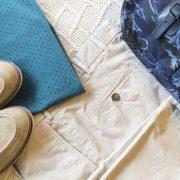 ropa hombre verano