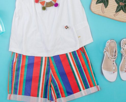 ropa de verano portada