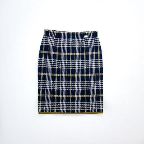 falda cuadros naulover