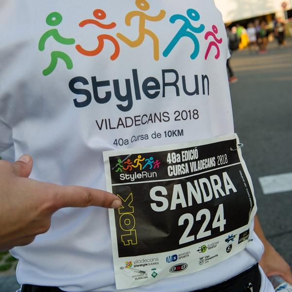 Style Run 2018