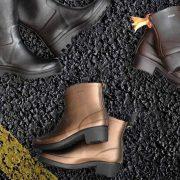 botas Náutica