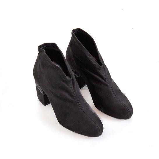 botas negras pedro miralles