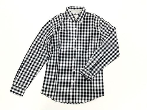 camisa cuadros dockers