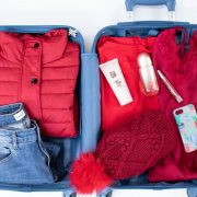 maleta empacada BODEGÓN