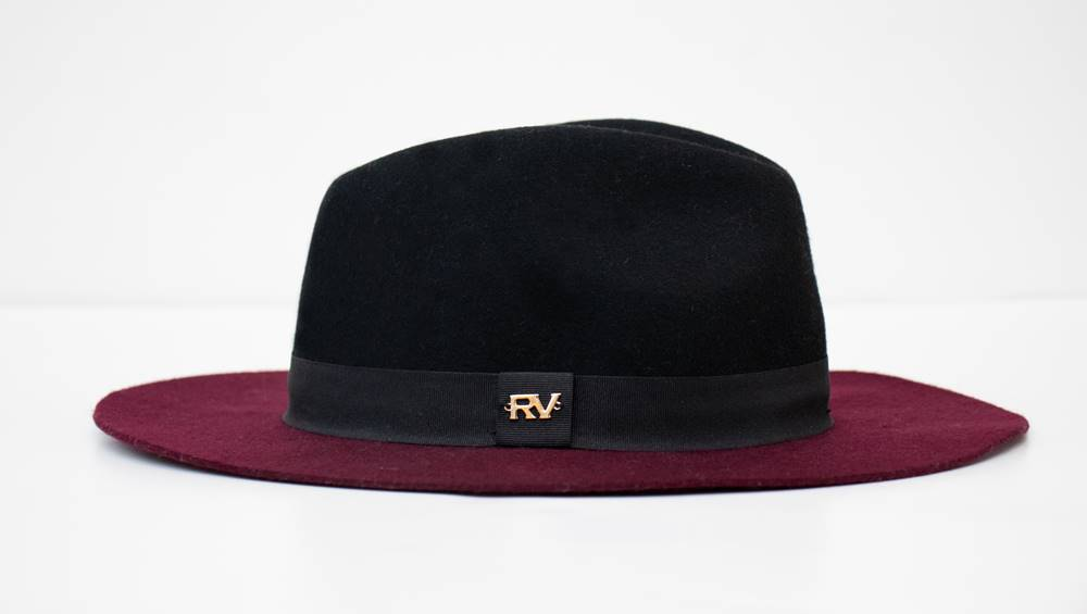 sombrero roberto verino
