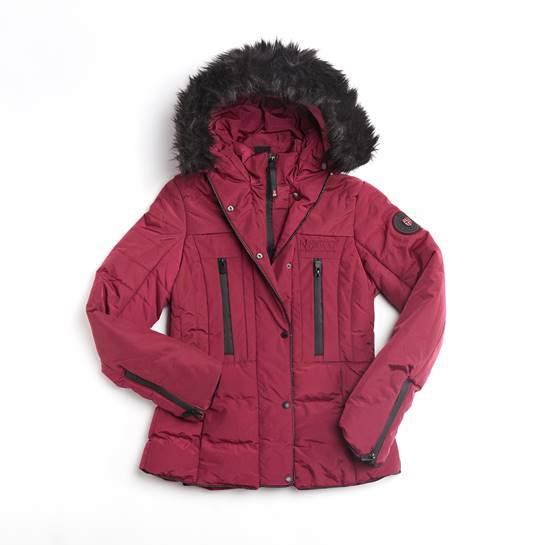 abrigo morado norway