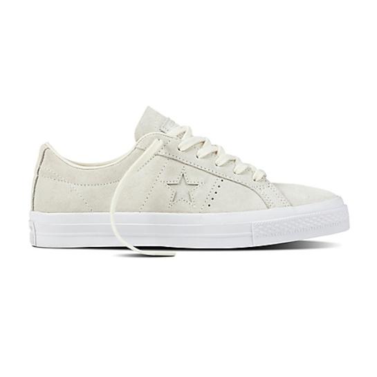 Zapatillas deportivas blancas Converse