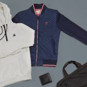 vestimenta deportiva
