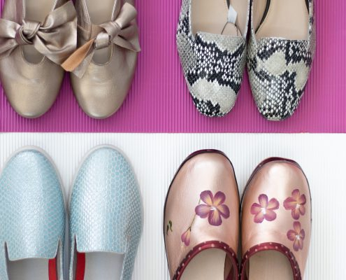 portada zapatos primavera
