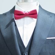 traje y pajarita Suits Inc