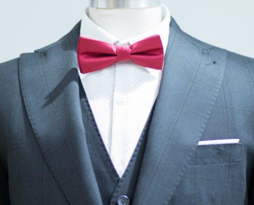 traje y pajarita Suits Inc
