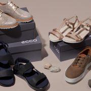 zapatos Ecco