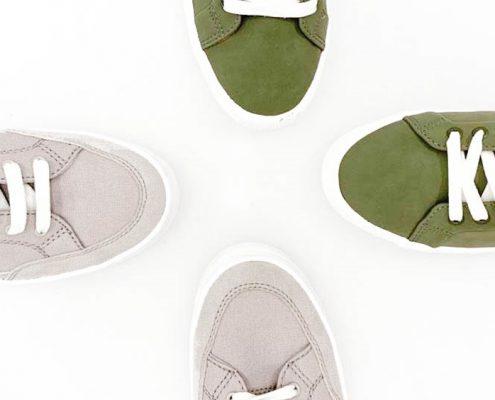 BODEGON 2 sneakers