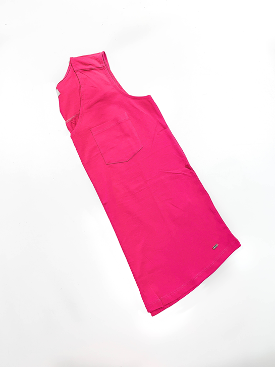 Camiseta rosa FIFTY FACTORY
