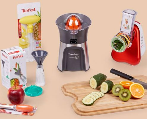 Productos Home and cook