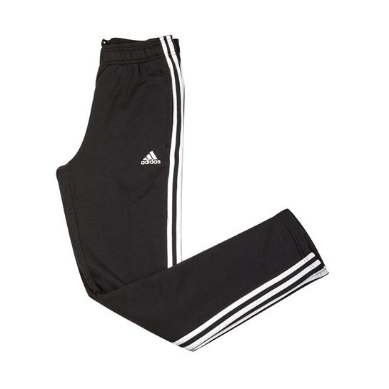 Pantalón negro de chándal Adidas