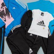 Portada Adidas