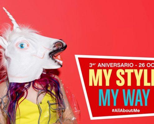 Portada My Style My Way