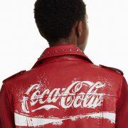 Portada Desigual Coca-Cola